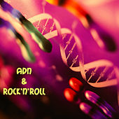 Adn & Rock 'N' Roll by Various Artists