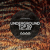 Underground Top 50 Fall 2014 by Various Artists
