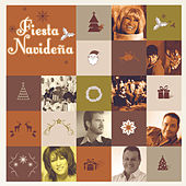 Fiesta Navideña by Various Artists