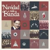 Navidad a Toda Banda by Various Artists