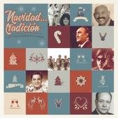 Navidad... Tradición Latinoamericana by Various Artists
