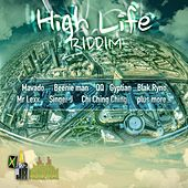 High Life Riddim von Various Artists