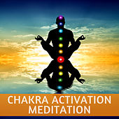 Chakra Activation Meditation, Yoga Music for Meditation and Relaxation by Various Artists
