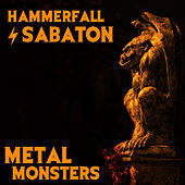 Sabaton & Hammerfall: Metal Monsters by Various Artists
