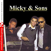 Micky & Sons (Digitally Remastered) by Michel Martelly