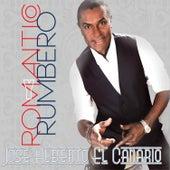 Romantico y Rumbero by Jose Alberto
