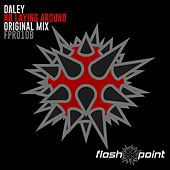 No Laying Around by Daley