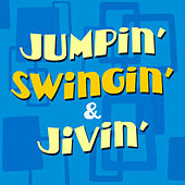 Jumpin' Swingin' & Jivin' by Various Artists