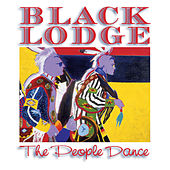 People Dance by Black Lodge Singers