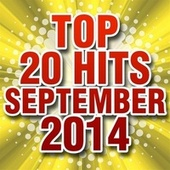 Top 20 Hits September 2014 by Piano Tribute Players