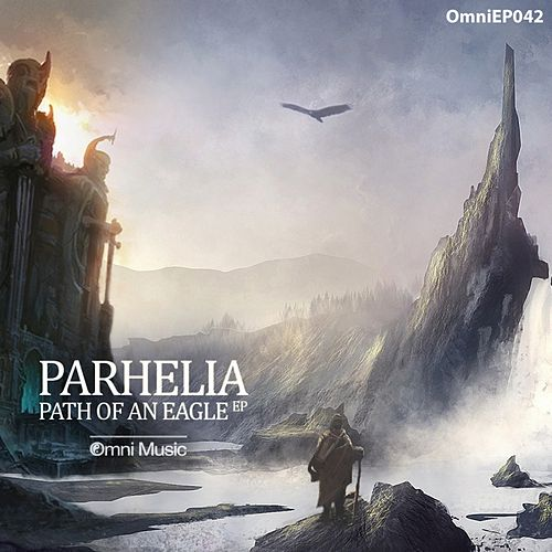 Path of An Eagle - Single by Parhelia