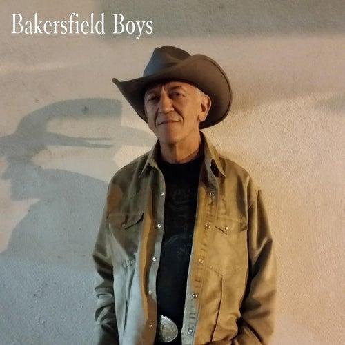 Bakersfield Boys by Ken Wood