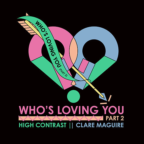 Who's Loving You (Part 2) von High Contrast