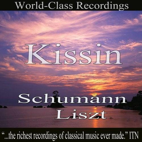 Kissin - Schumann, Liszt by Evgeny Kissin