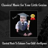 Classical Music for Your Little Genius by Various Artists
