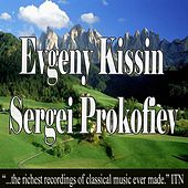 Evgeny Kissin - Sergei Prokofiev by Various Artists