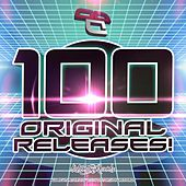 100 Original Releases! by Various Artists