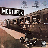 Gene Ammons & Friends At Montreux by Gene Ammons
