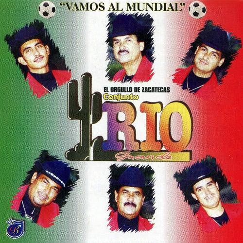 Vamos al Mundial by Conjunto Rio Grande