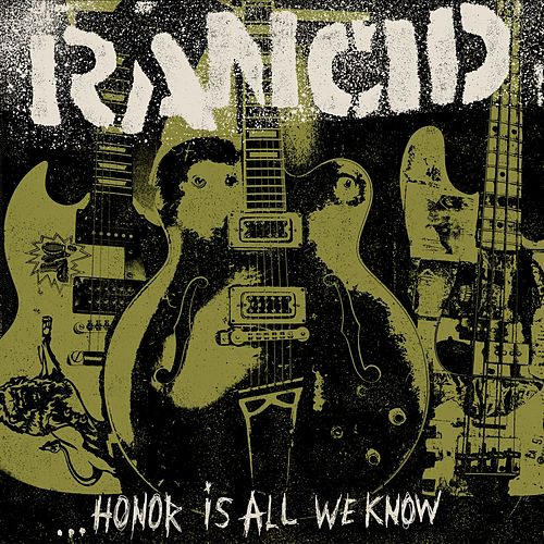 Diabolical by Rancid