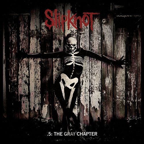 Skeptic by Slipknot