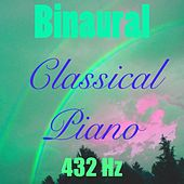Binaural Classical Piano, Vol. 2 by 432 Hz
