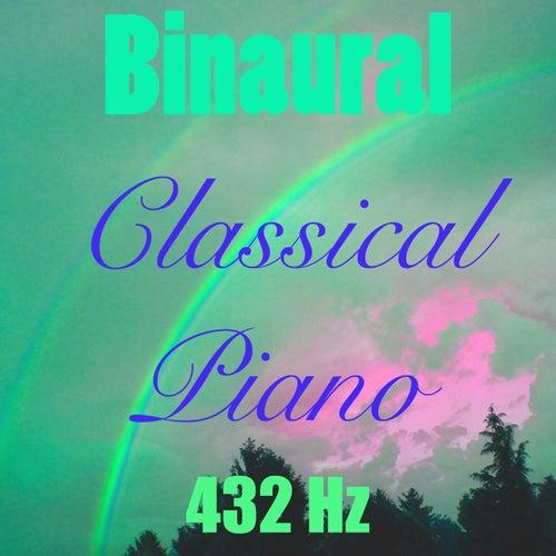 Binaural Classical Piano, Vol. 2 by 432 Hz