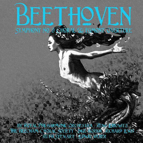 Beethoven: Symphonies & Overtures by Pierre Monteux