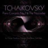 Tchaikovsky: Piano Concerto No. 1 & The Nutcracker by Various Artists