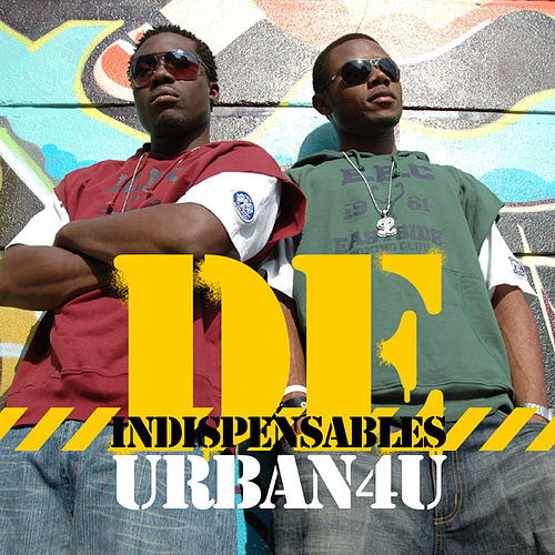 Urban 4 U by De Indispensables