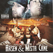 High Risk, High Reward by Mista Cane