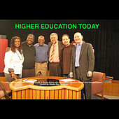 Higher Education Today: South Africa (feat. Ambassador Ebrahim Rasool & Vusi Mahlasela) by Steven Roy Goodman