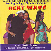 Heat Wave by The Mighty Sparrow