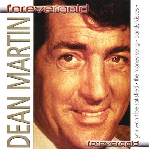 Dean Martin - Forvergold by Dean Martin