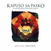 Kapuso Sa Pasko (Special Edition) by Various Artists