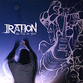 No Time for Rest by Iration