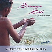 Samma Sati: Right Mindfulness by Energi
