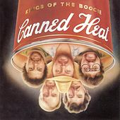 Kings of the Boogie by Canned Heat
