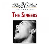 The 20 Best Collection: The Singers by Various Artists