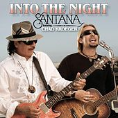 Into The Night by Santana