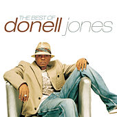 The Best of Donell Jones by Donell Jones