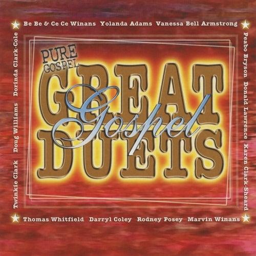 Pure Gospel - Great Gospel Duets by Various Artists