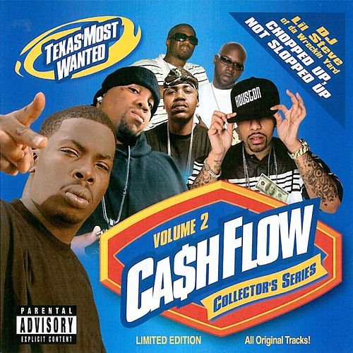 Cash Flow Vol. 2 by Various Artists