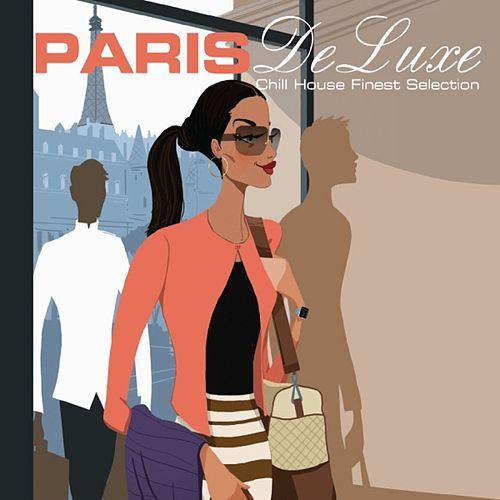 Paris De Luxe by Various Artists