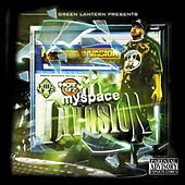 Myspace Invasion by Various Artists
