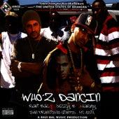 Who-Z Dancin by Jazzy B