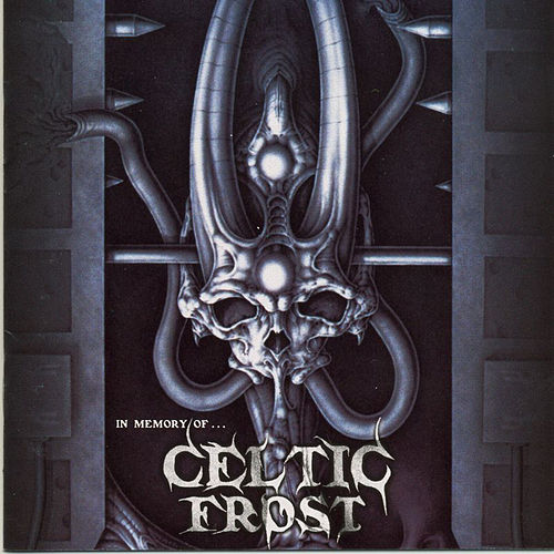 In Memory Of Celtic Frost by Various Artists