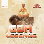 Goa Legends, Vol. 5 by Various Artists
