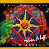 Todo Parranda by Antonio Da Costa