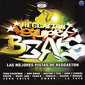 Reggaeton Super Beats by Various Artists